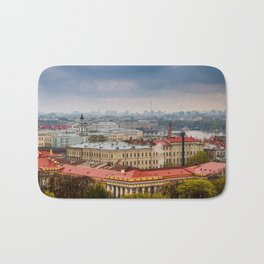 Saint Petersburg , Russia Bath Mat