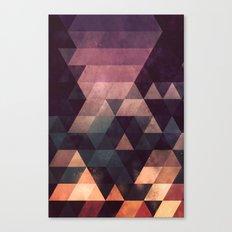 ryyt yss Canvas Print