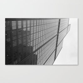 Sears (Willis) Tower, Chicago, Illinois Canvas Print