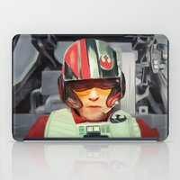 rebel iPad Cases featuring Rebel by Rabassa