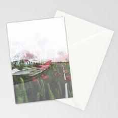 Poppy Ave Stationery Cards