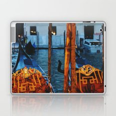 By the river Laptop & iPad Skin
