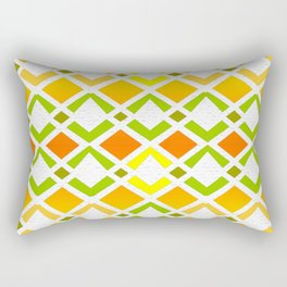 Summer Dayz Rectangular Pillow