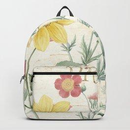 Mirabelle III Backpack
