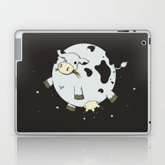 Full Moo Laptop & iPad Skin