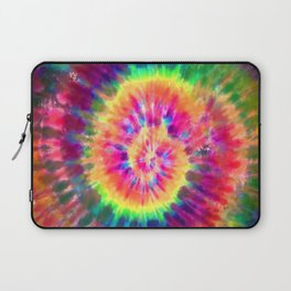 Tie-Dye Laptop Sleeve