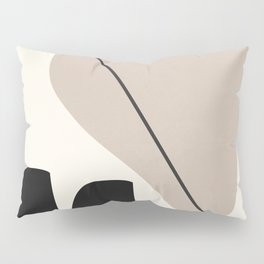 Abstract Shapes 61 Pillow Sham