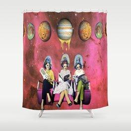 Drops of Jupiter Shower Curtain