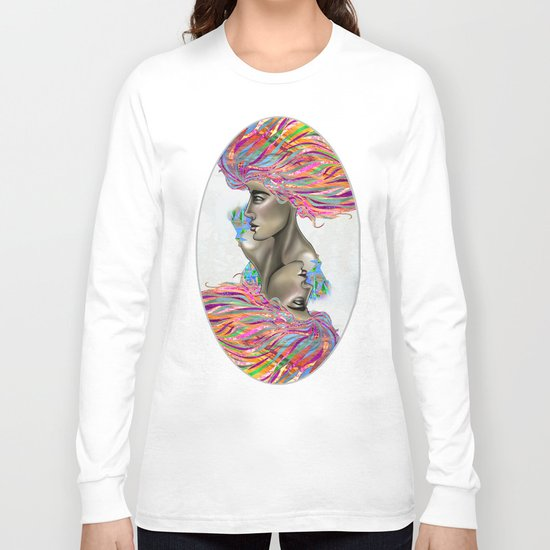 Spring to Life Long Sleeve T-shirt