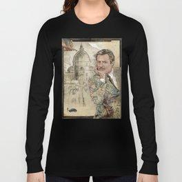 Marcello and Sophia Long Sleeve T-shirt