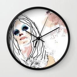 Hope, 2011 Wall Clock