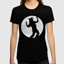 Lunar Lycan T-shirt