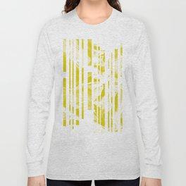 Geometric solstice Long Sleeve T-shirt