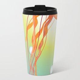 Tertiary Jellyfish Travel Mug