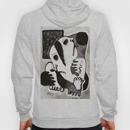 The Divided Hoody