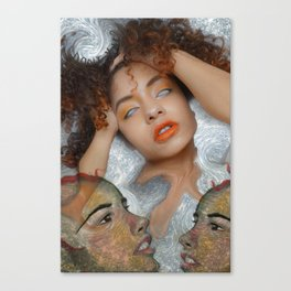 You Know It Canvas Print