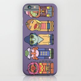 Dr. Teeth & The Electric Mayhem – The Muppets iPhone Case