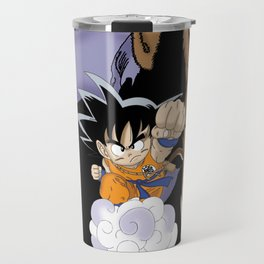 Sangoku Travel Mug