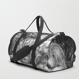Notre-Dame-des-Neiges Cemetery Duffle Bag
