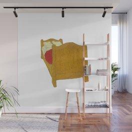 Vincent Van Gogh - The Bedroom Wall Mural