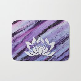 Wild Compassion Bath Mat