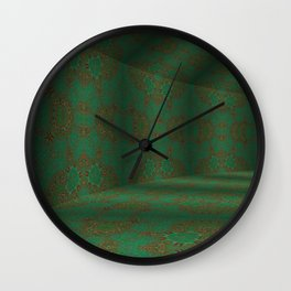 Iconic Hollows 8 Wall Clock
