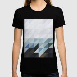 Grey Beach T-shirt