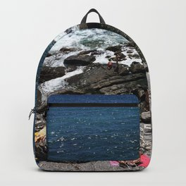 Bodies in the sun Backpack
