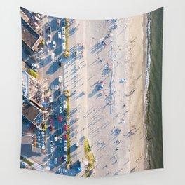Alki Beach Wall Tapestry