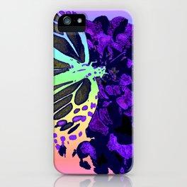 BOWBUTTR iPhone Case