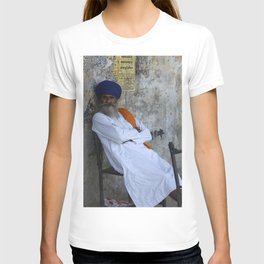 Sikh Man T-shirt