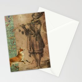 Fable Stationery Cards