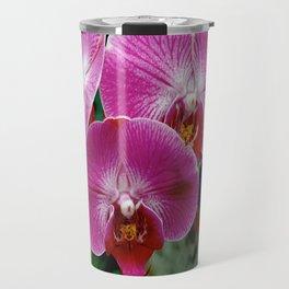 Orchids No.1 Travel Mug
