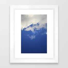 What are You Waiting For Framed Art Print