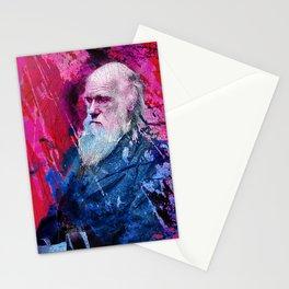 Darwin Stationery Cards