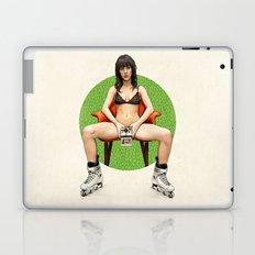 Miss Minnesota Laptop & iPad Skin