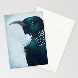 Tui In Circle Stationery Cards