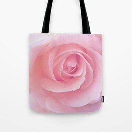 Flower | Pink Rose |  Photography | Nature | Spring | Summer Tote Bag