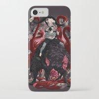kieren walker iPhone & iPod Cases featuring Walker by SPYKEEE