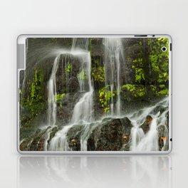 Ho Opi'i Waterfall  Laptop & iPad Skin