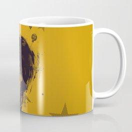 TATOU Coffee Mug