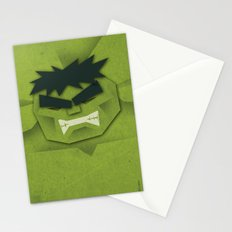 Paper Heroes - Hulk Stationery Cards