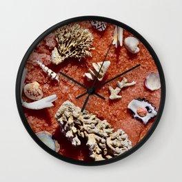 natural+remedies Wall Clock
