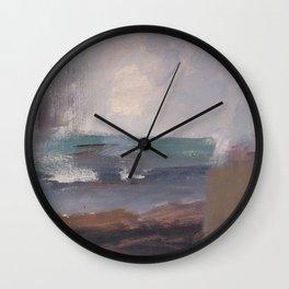 Allemande Wall Clock
