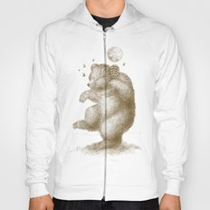 Honey Bear Hoody