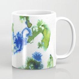Dream green Coffee Mug