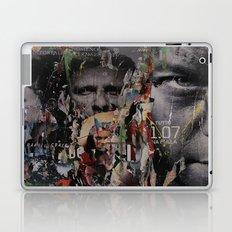 Super Gravità Laptop & iPad Skin