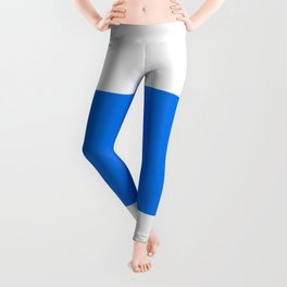 flag of Zug Leggings