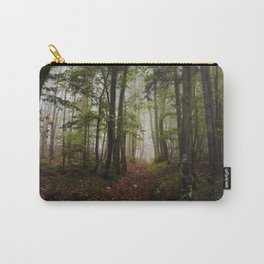 Autumn 02 Carry-All Pouch