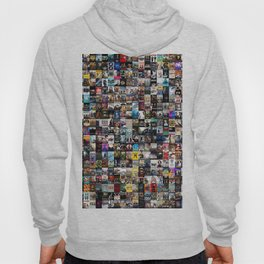Cable Television Series Hoody
